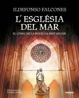 L'ESGLÉSIA DEL MAR