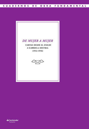 DE MUJER A MUJER
