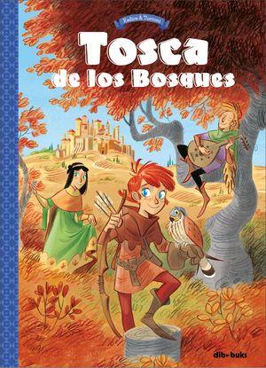 TOSCA DE LOS BOSQUES 1