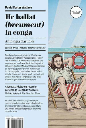 HE BALLAT (BREUMENT) LA CONGA