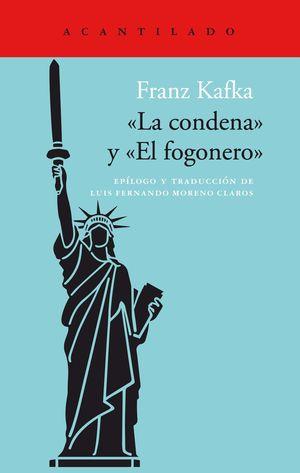 LA CONDENA; EL FOGONERO