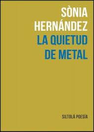 LA QUIETUD DE METAL