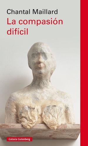 LA COMPASIÓN DIFÍCIL