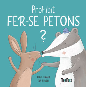 PROHIBIT FER-SE PETONS?