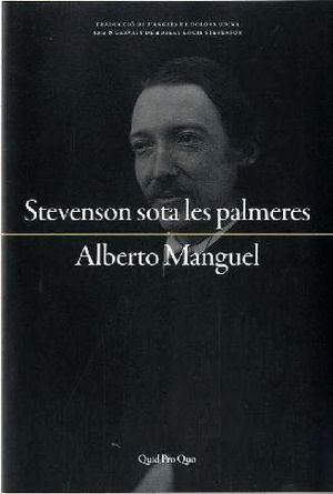 STEVENSON SOTA LES PALMERES