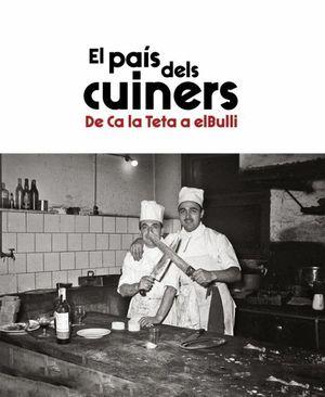 EL PAÍS DELS CUINERS