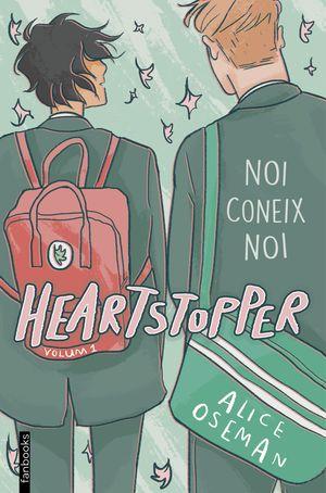 HEARTSTOPPER 1 NOI CONEIX NOI