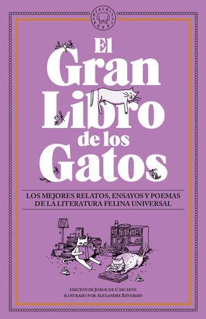 EL GRAN LIBRO DE LOS GATOS