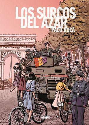LOS SURCOS DEL AZAR