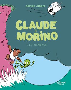 CLAUDE I MORINO 1 LA MALEDICCIÓ