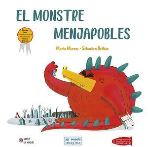 EL MONSTRE MENJAPOBLES