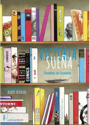 VICTORIA SUEÑA