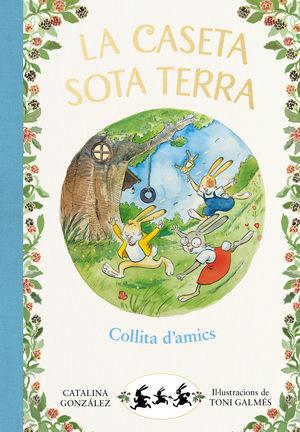 COLLITA D'AMICS