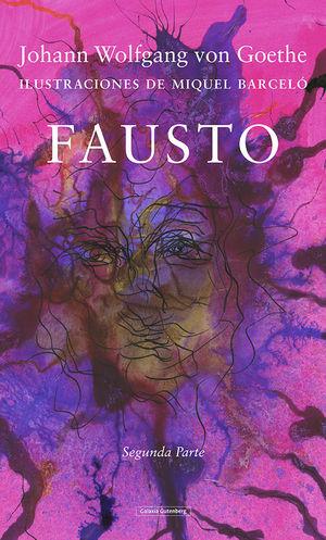 FAUSTO (SEGUNDA PARTE)