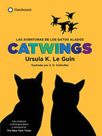 CATWINGS (CASTELLÀ)