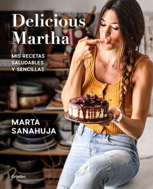 DELICIOUS MARTHA
