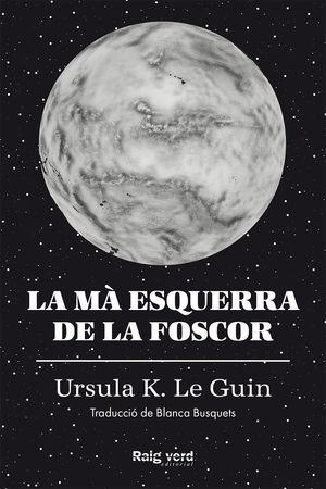 LA MÀ ESQUERRA DE LA FOSCOR