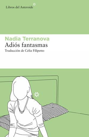 ADIÓS FANTASMAS