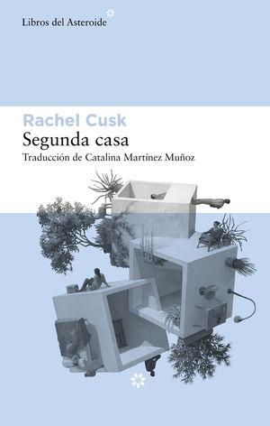 SEGUNDA CASA
