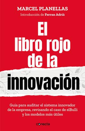 EL LIBRO ROJO DE LA INNOVACIÓN