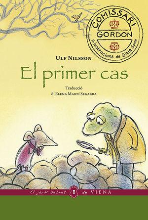 EL PRIMER CAS