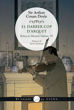 EL DARRER COP D'ARQUET