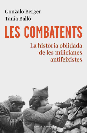 LES COMBATENTS