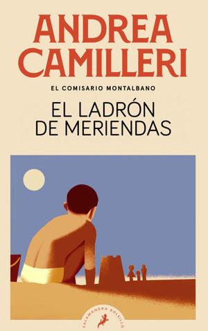 EL LADRÓN DE MERIENDAS
