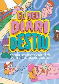 EL MEU DIARI D'ESTIU (NOVA EDICIÓ)