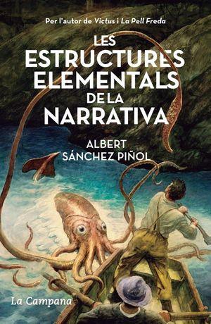 LES ESTRUCTURES ELEMENTALS DE LA NARRATIVA