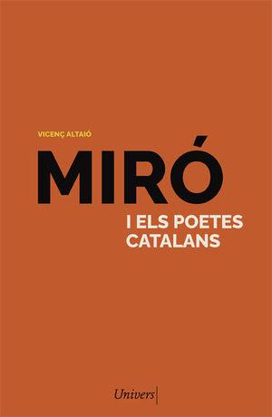 MIRÓ I ELS POETES CATALANS