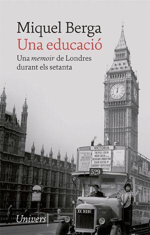 UNA EDUCACIÓ