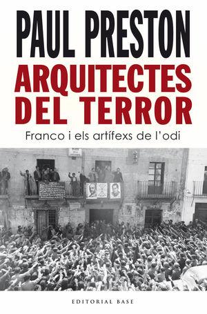 ARQUITECTES DEL TERROR
