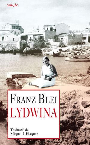 LYDWINA