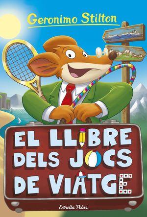 EL LLIBRE DELS JOCS DE VIATGE