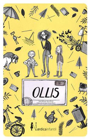 OLLIS