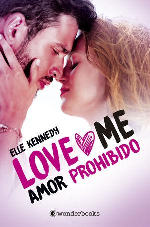 LOVE ME 1 AMOR PROHIBIDO