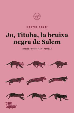 JO, TITUBA, BRUIXA NEGRA DE SALEM