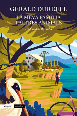 LA MEVA FAMÍLIA I ALTRES ANIMALS