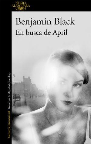 EN BUSCA DE APRIL