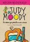 JUDY MOODY : UN VERANO QUE PROMETE