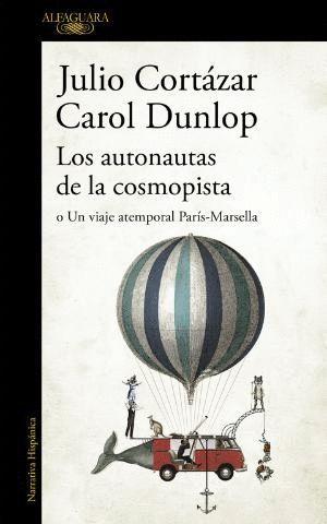 AUTONAUTAS DE LA COSMOPISTA
