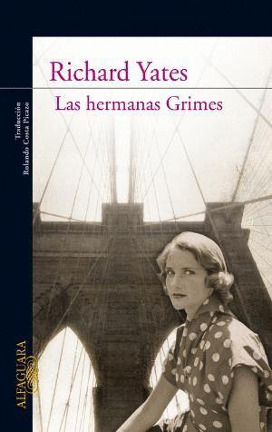 LAS HERMANAS GRIMES