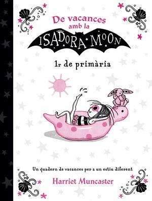 DE VACANCES AMB LA ISADORA MOON
