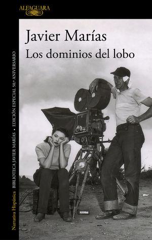 LOS DOMINIOS DEL LOBO