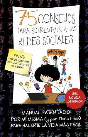 75 CONSEJOS PARA SOBREVIR A LAS REDES SOCIALES