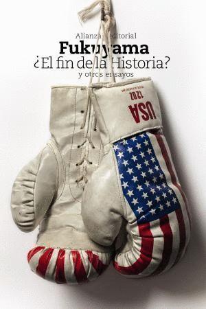 ¿EL FIN DE LA HISTORIA?