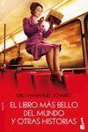 EL LIBRO MÁS BELLO DEL MUNDO Y OTRAS HISTORIAS