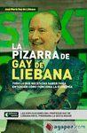 LA PIZARRA DE GAY DE LIÉBANA