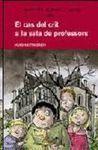 EL CAS DEL CRIT A LA SALA DE PROFESSORS
